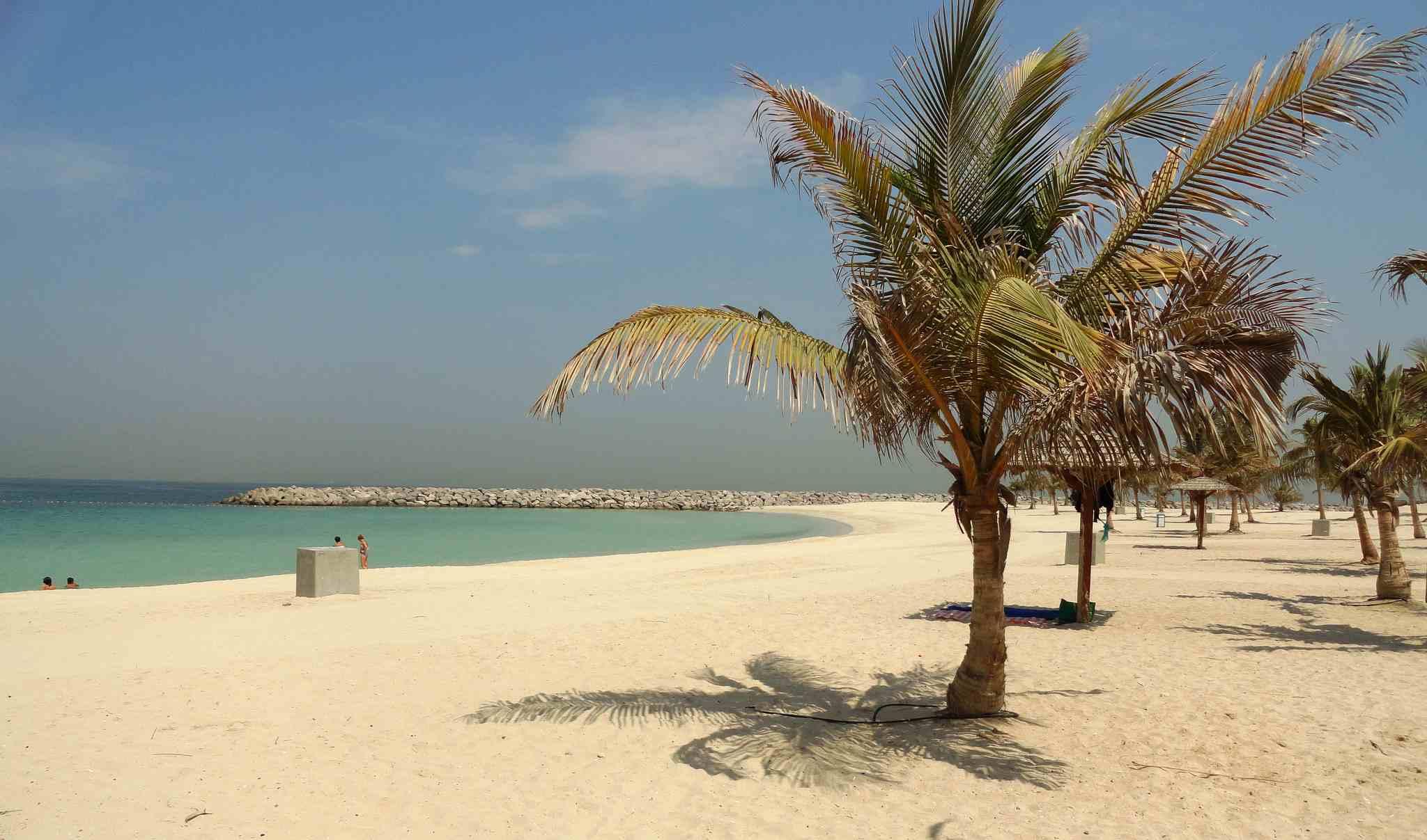 Фото пляжа Мамзар