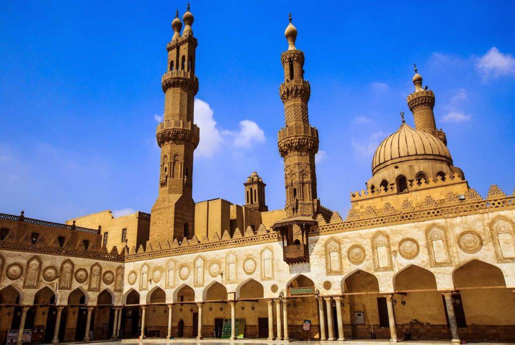 Достопримечательности Дубая: что посмотреть