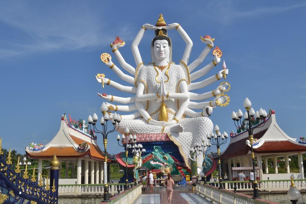 ОАЭ или Таиланд: куда поехать на отдых