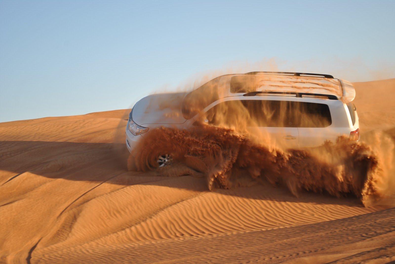 Что делать в Дубае