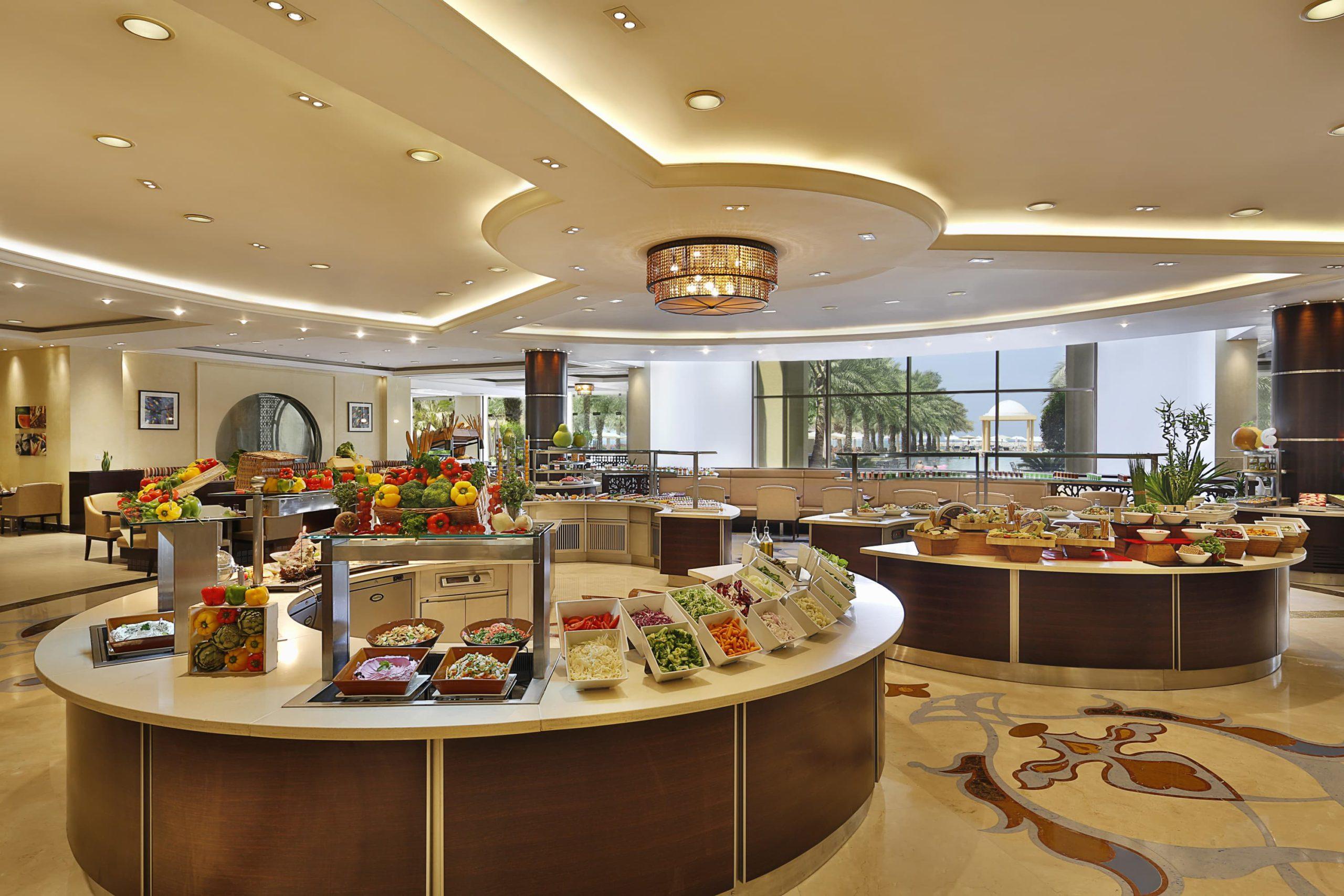 Отель Хилтон (Hiton)в Рас Аль Хайма