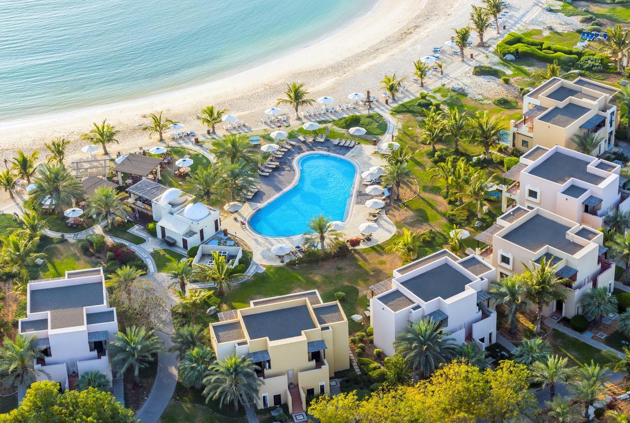 Фото отеля Hilton в Рас Аль Хайма