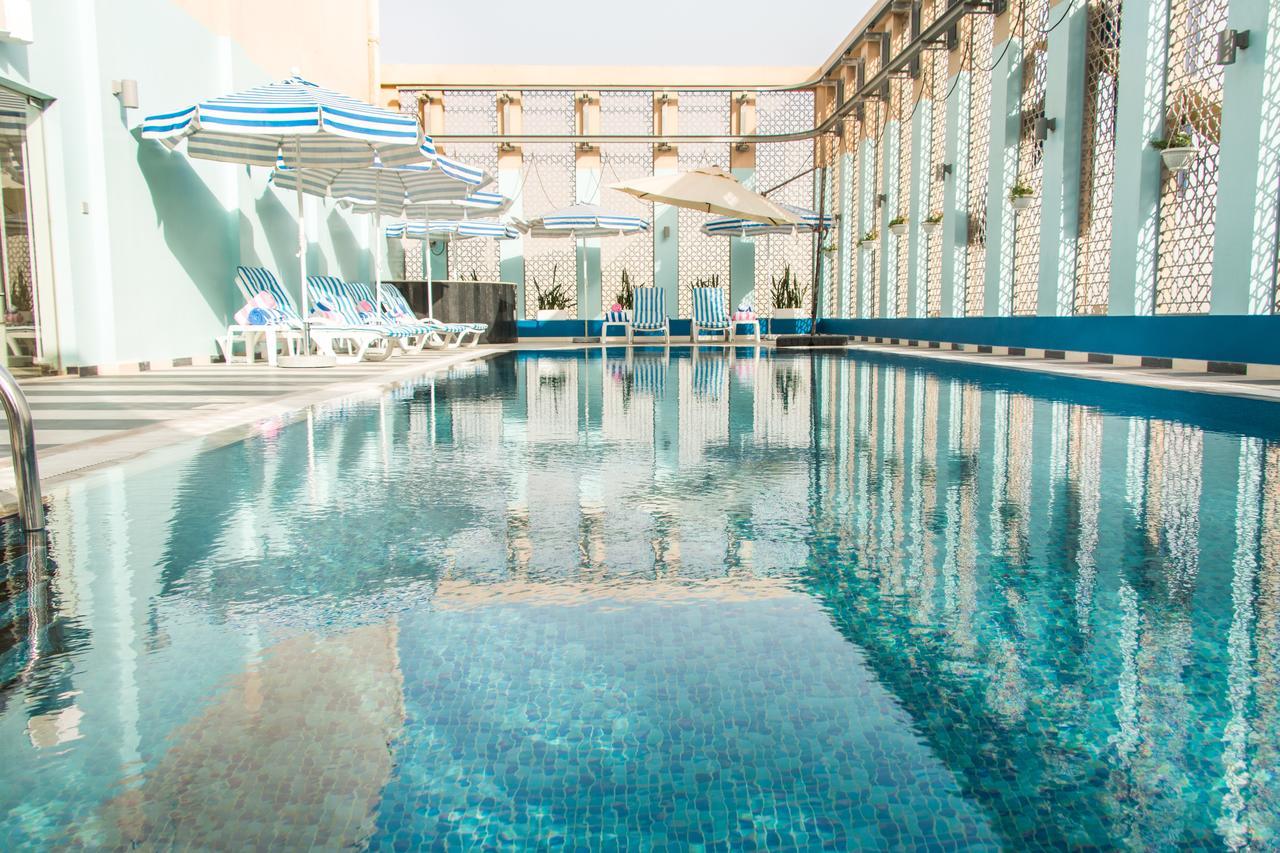 Фото отеля Rayan Hotel 4*