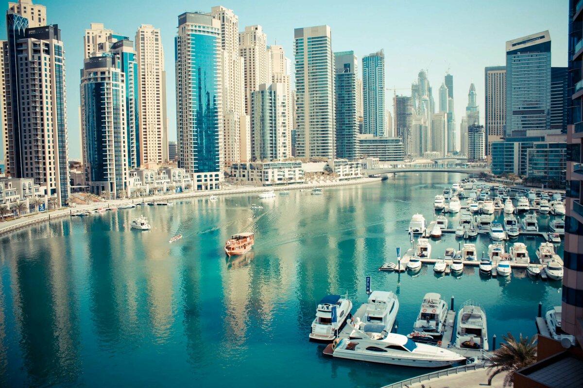 В ОАЭ с детьми: куда поехать
