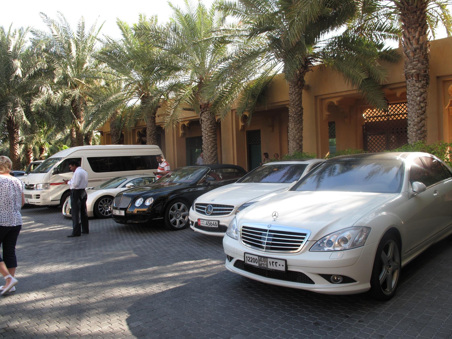 Фуджейра в ОАЭ: обзор курорта