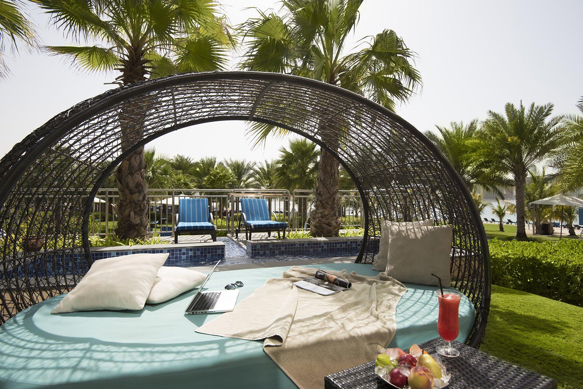 Отели в Дубае: обзор лучших