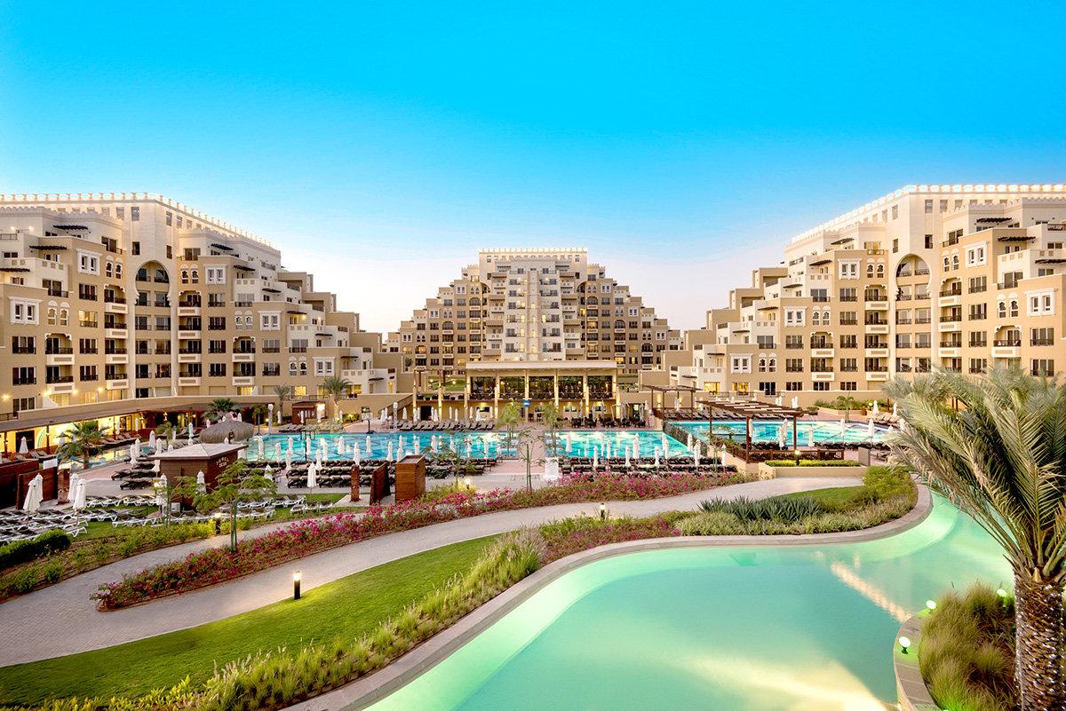 Рас-Аль-Хайма в ОАЭ: обзор курорта