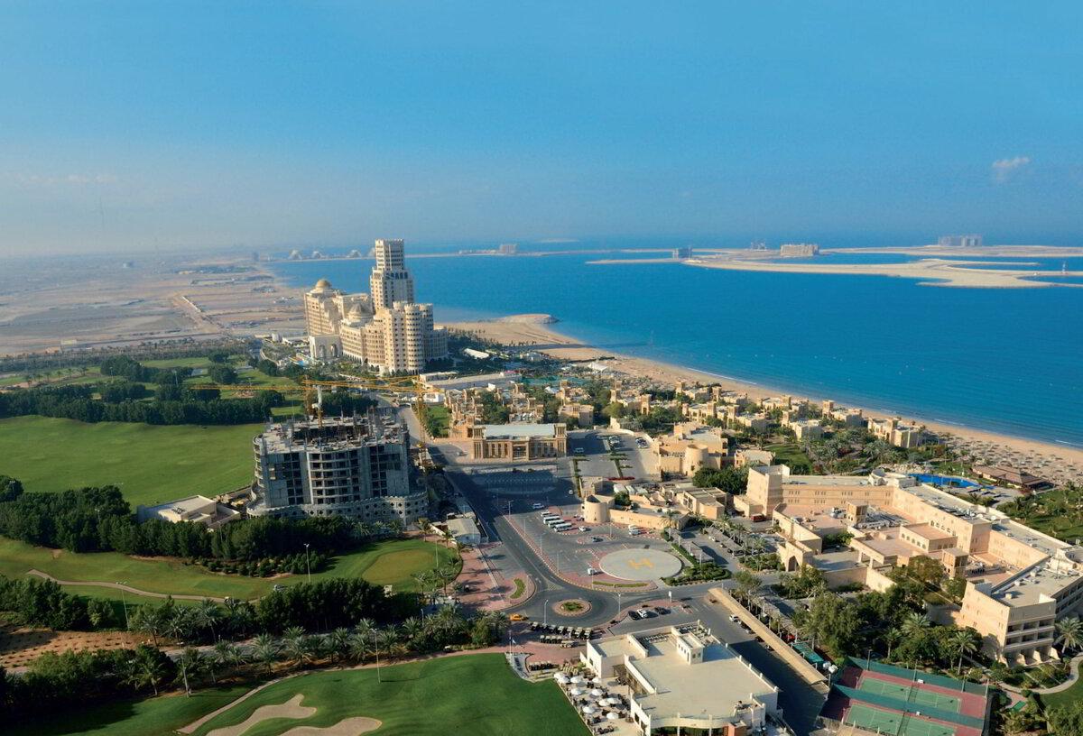 Фото курорта Рас-Аль-Хайма