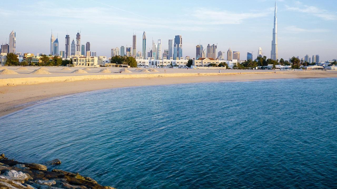 Дубай: где находится и какая это страна