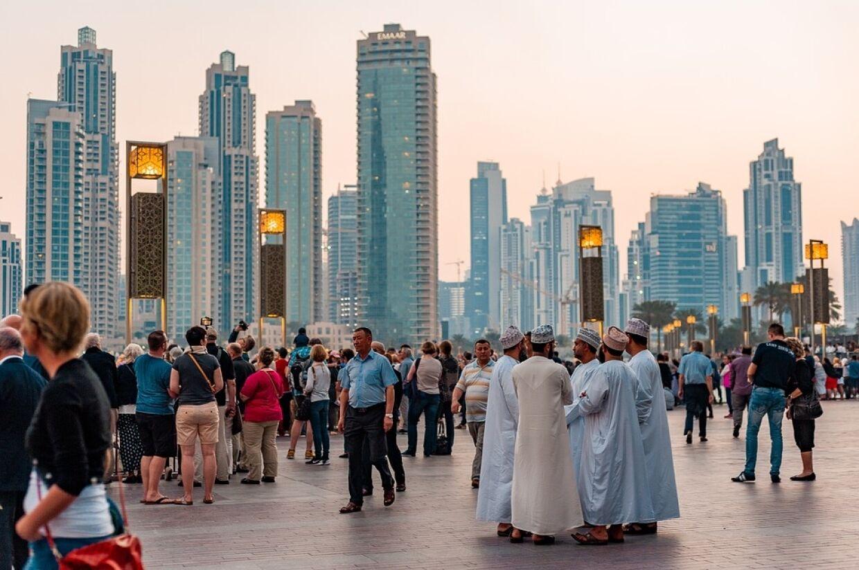 Как стать гражданином ОАЭ