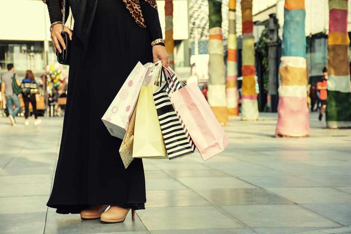 Когда в Дубае распродажа