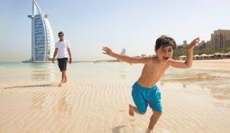 ТОП-20 лучших пляжей ОАЭ