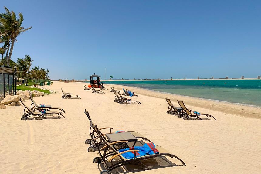 RAK Public Beach