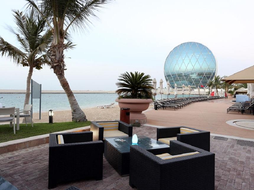 Пляж Аль-Раха