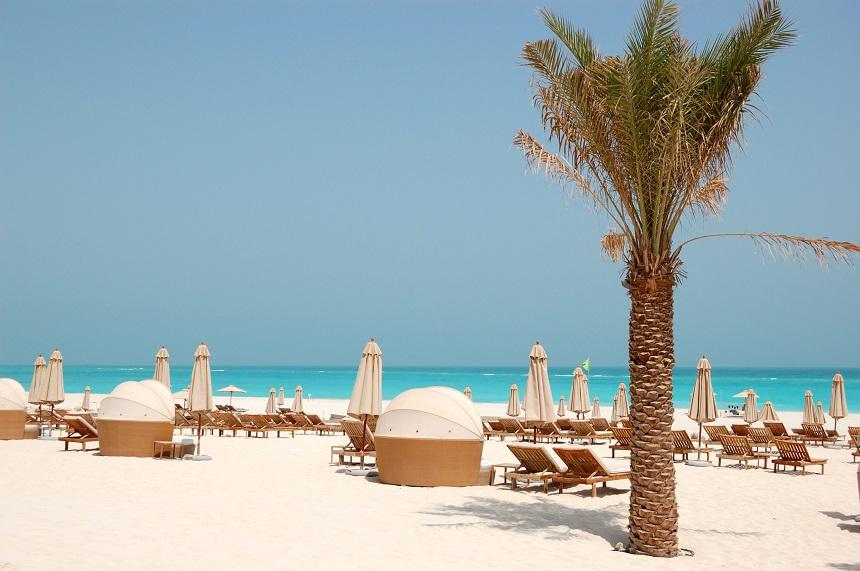 Пляж Саадият