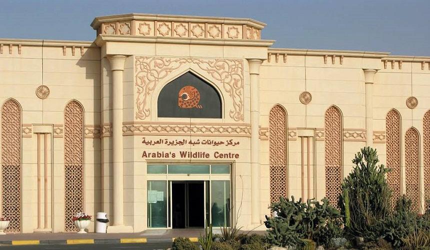 Арабский центр дикой природы