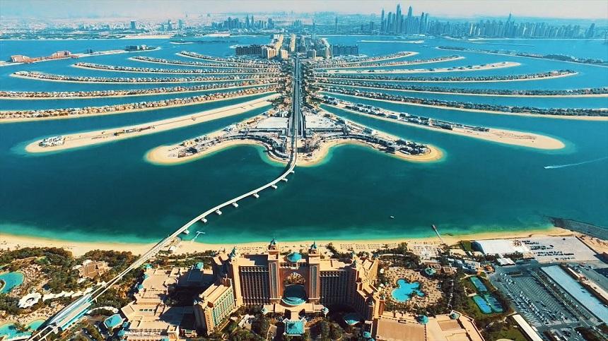 Дешевые путевки в ОАЭ