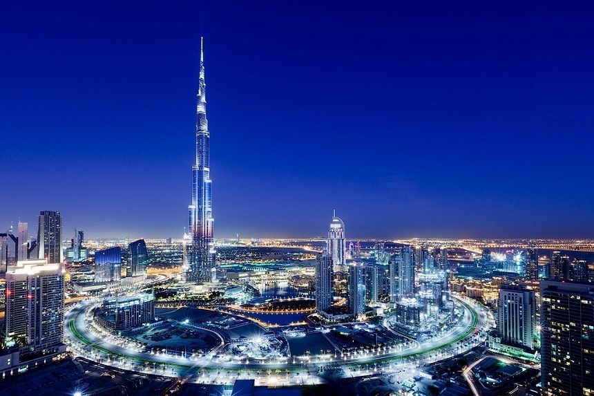 Найти дешевые туры в ОАЭ