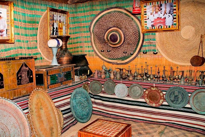 ТОП-25 достопримечательностей ОАЭ музей Фуджейры