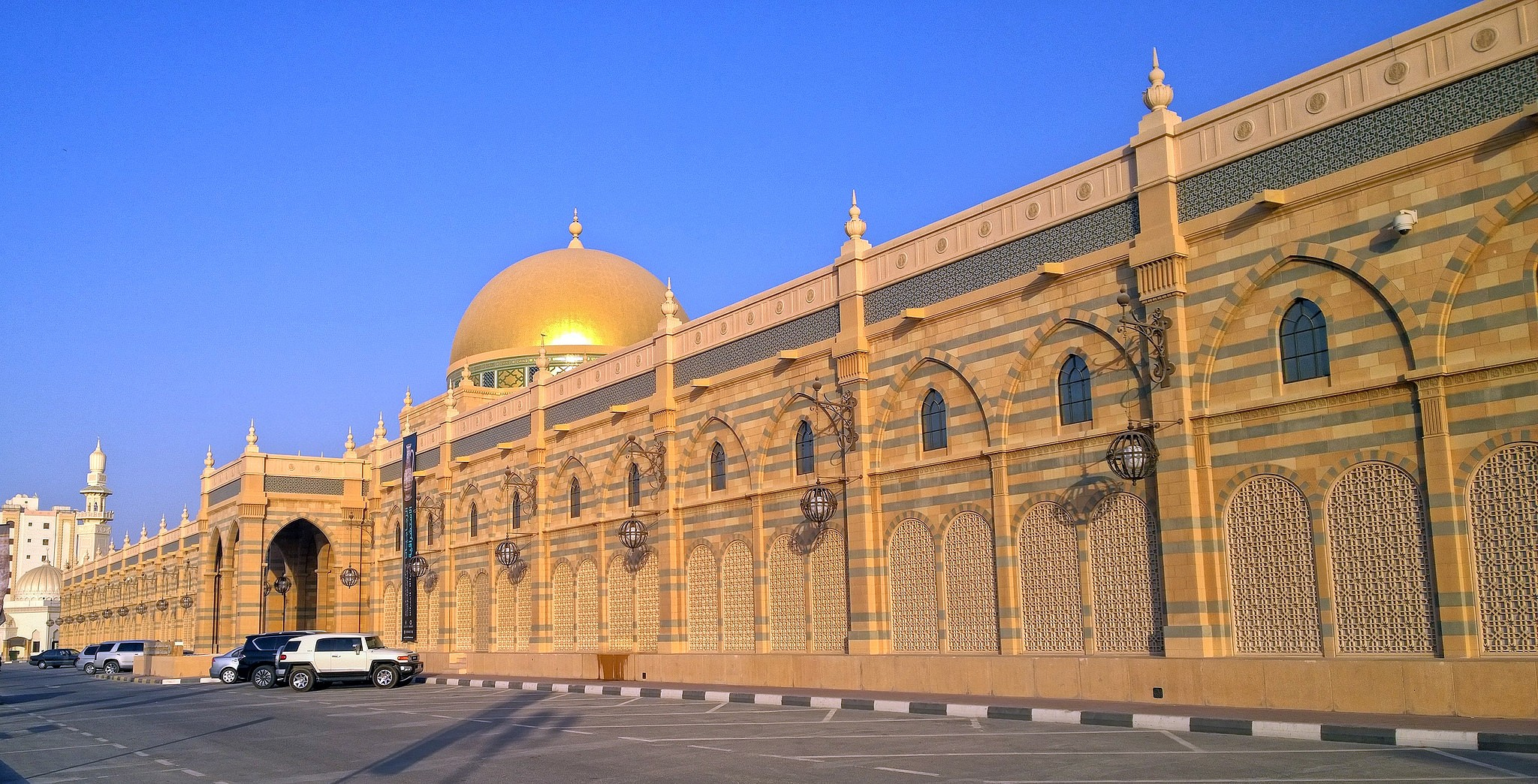Фото Sharjah Museum of Islamic Civilization