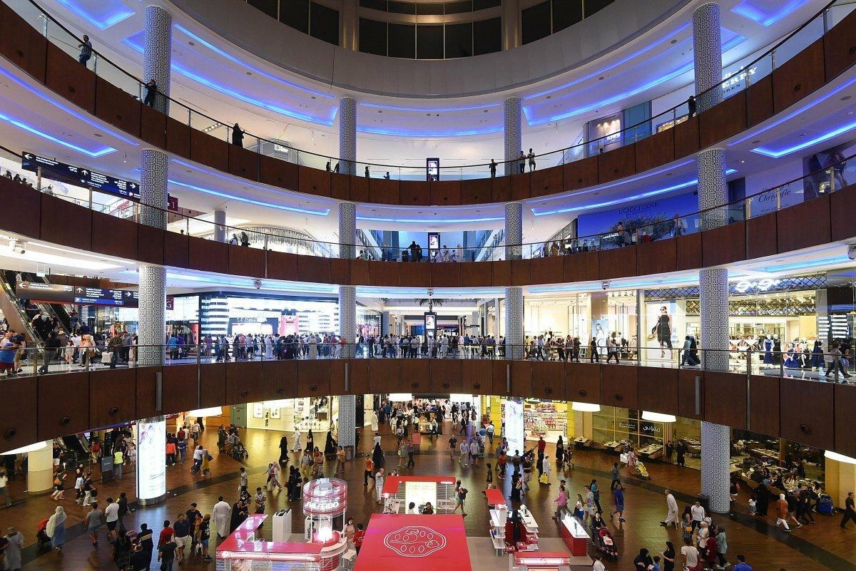 Что купить в Арабских Эмиратах