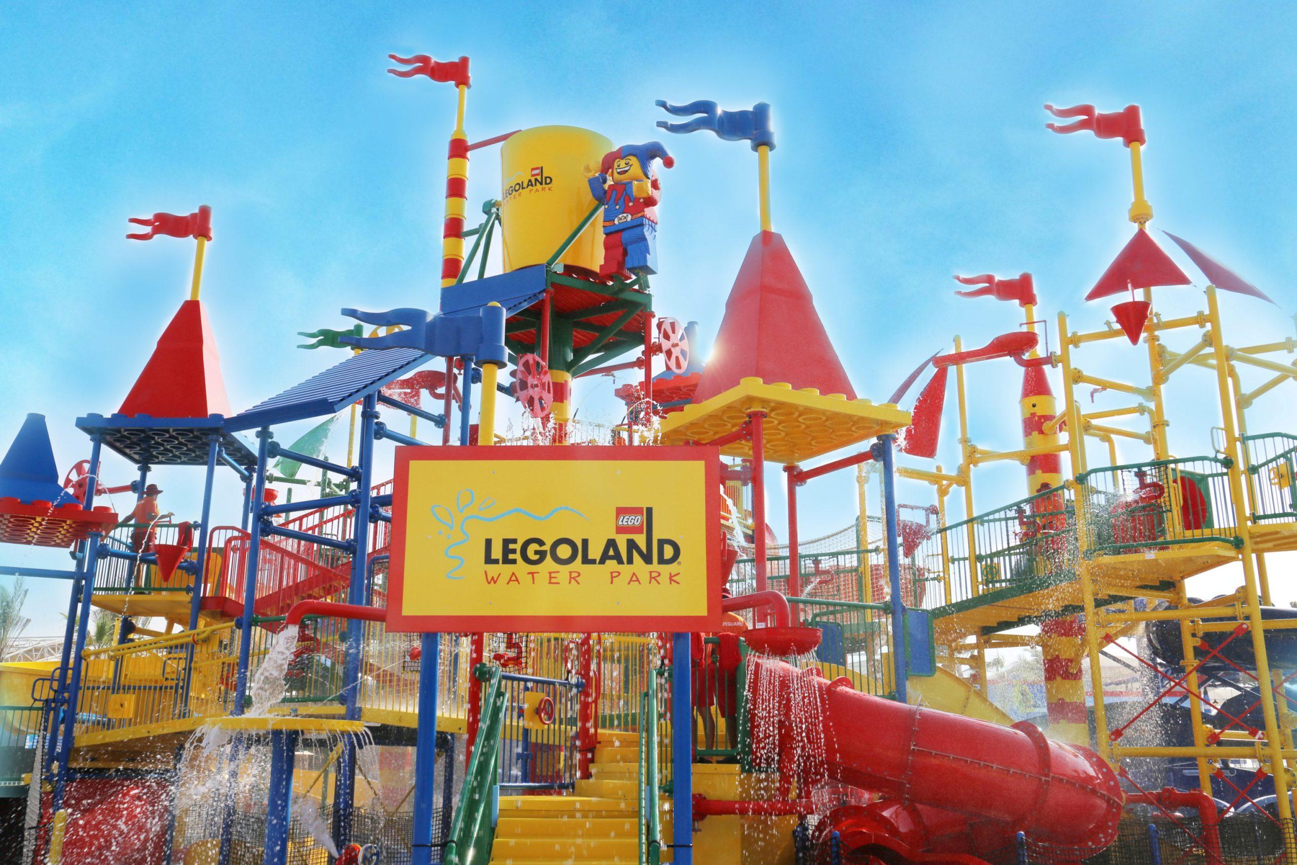 Фото Legoland Waterpark
