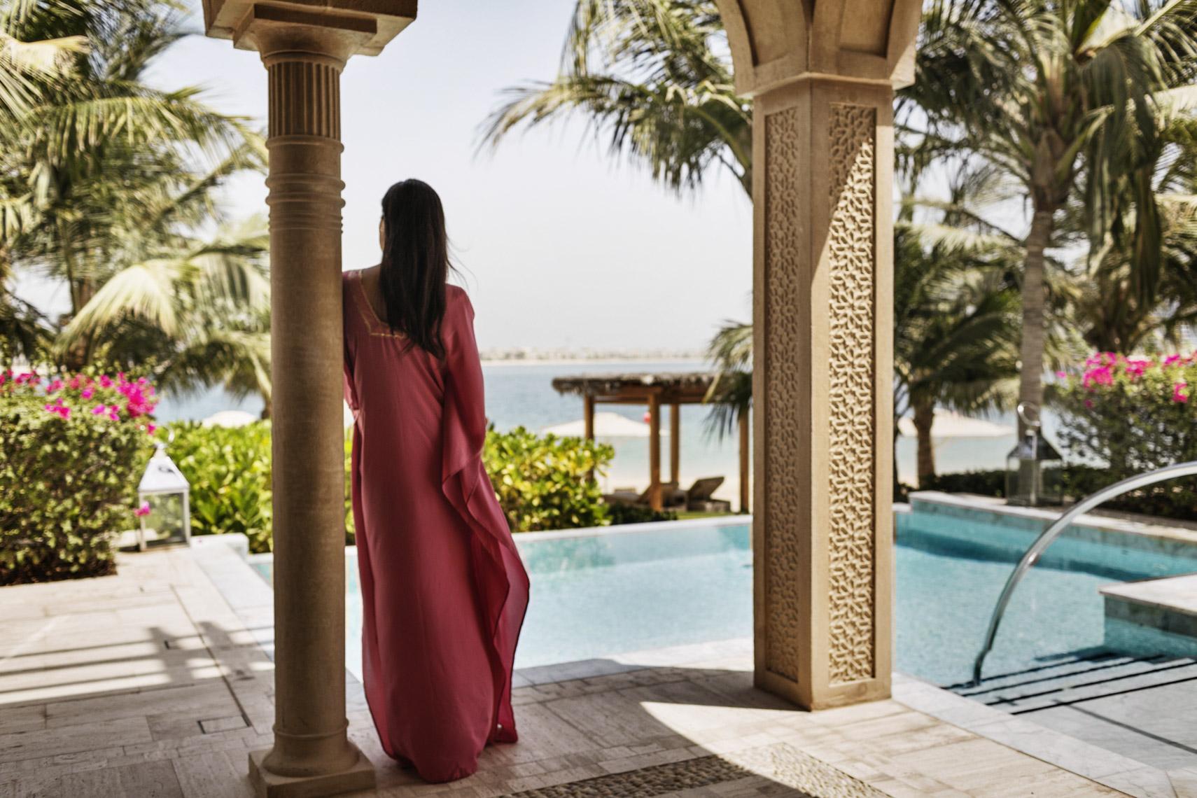 Особенности Дубая