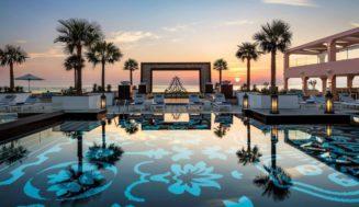 Лучшие отели в Арабских Эмиратах для отдыха с детьми