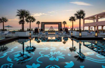 Фото отеля в ОАЭ