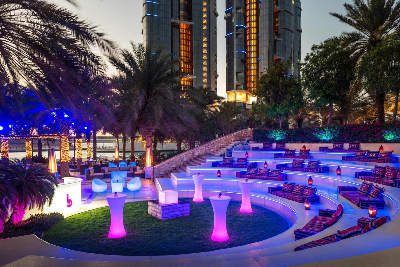 Фото Sheraton Abu Dhabi Hotel & Resort 5*