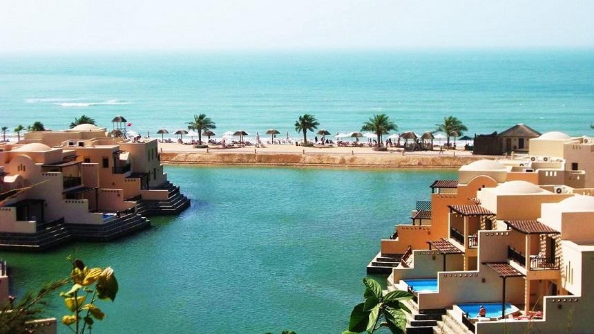 Курорт Рас-Аль-Хайма
