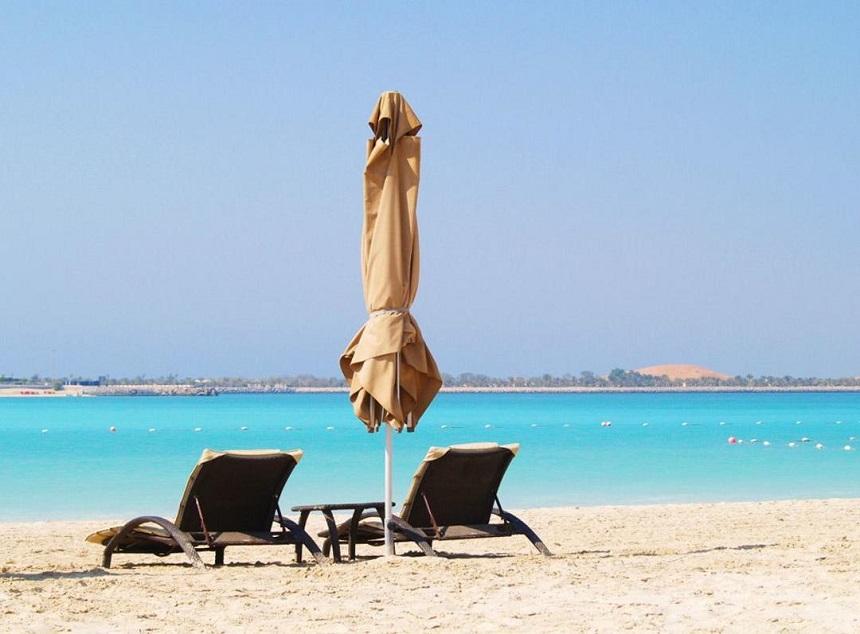 ТОП-20 лучших пляжей ОАЭ Аль-Корниш
