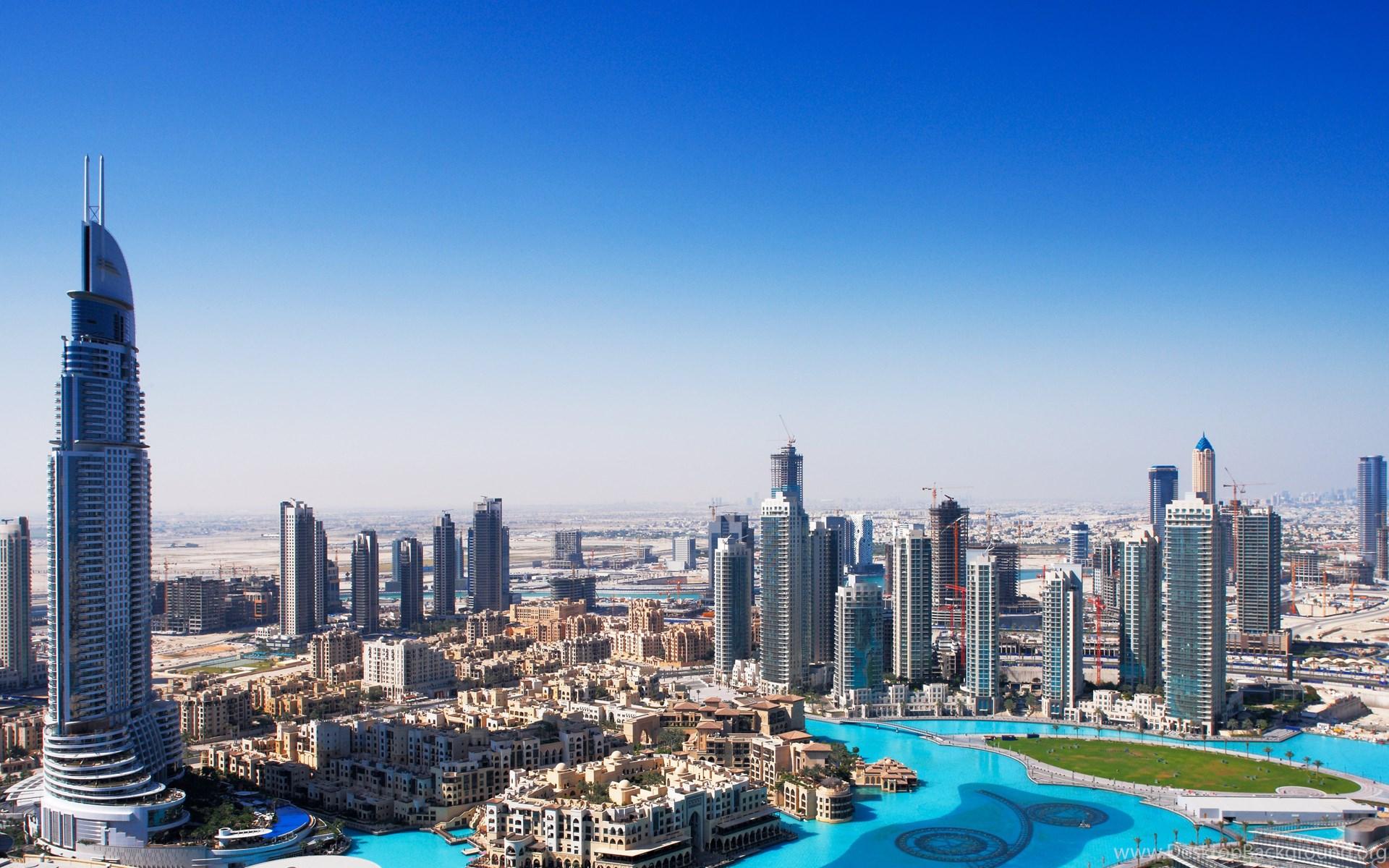 Фото Дубая