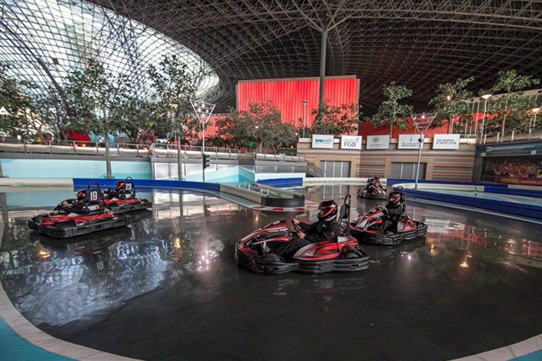 Фото Karting Academy