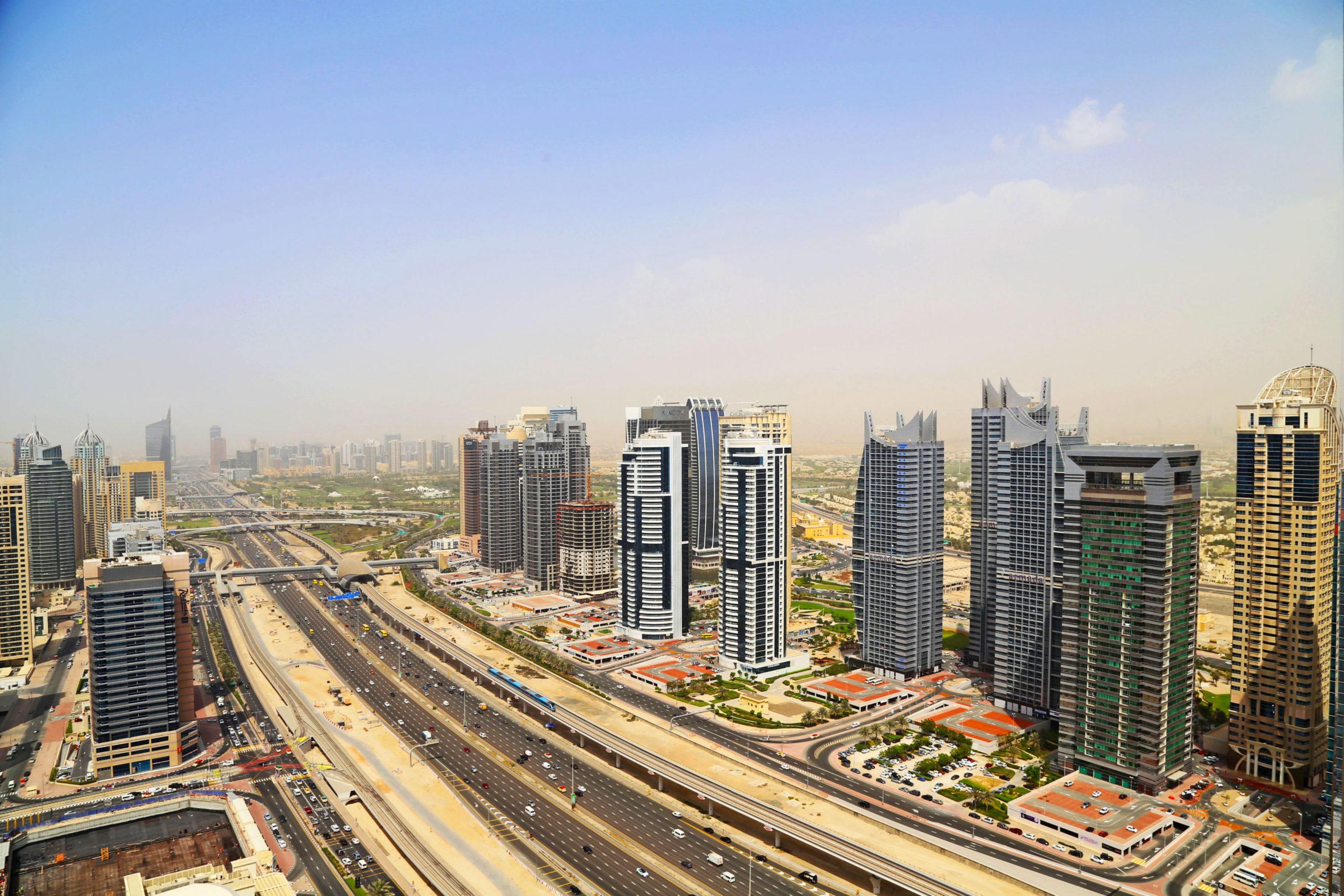 Фото недвижимости ОАЭ