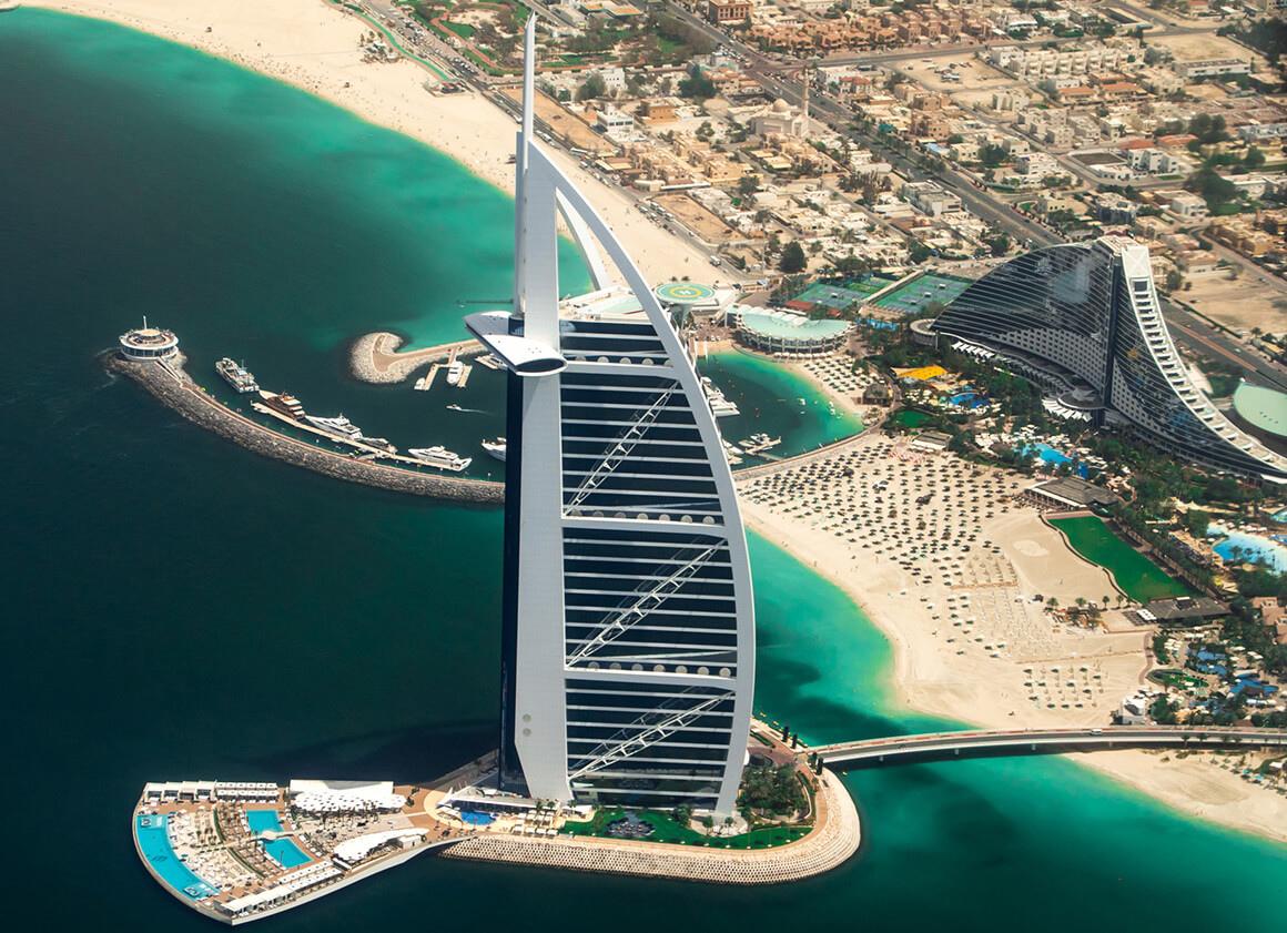 Фото отеля Burj Al Arab