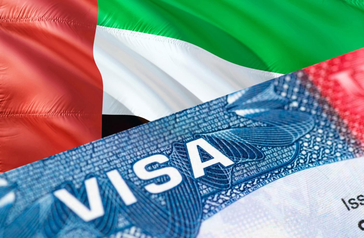 нужна ли виза для транзита через оаэ