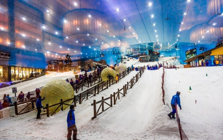 Дубай молл горнолыжный курорт самый лучший район парижа