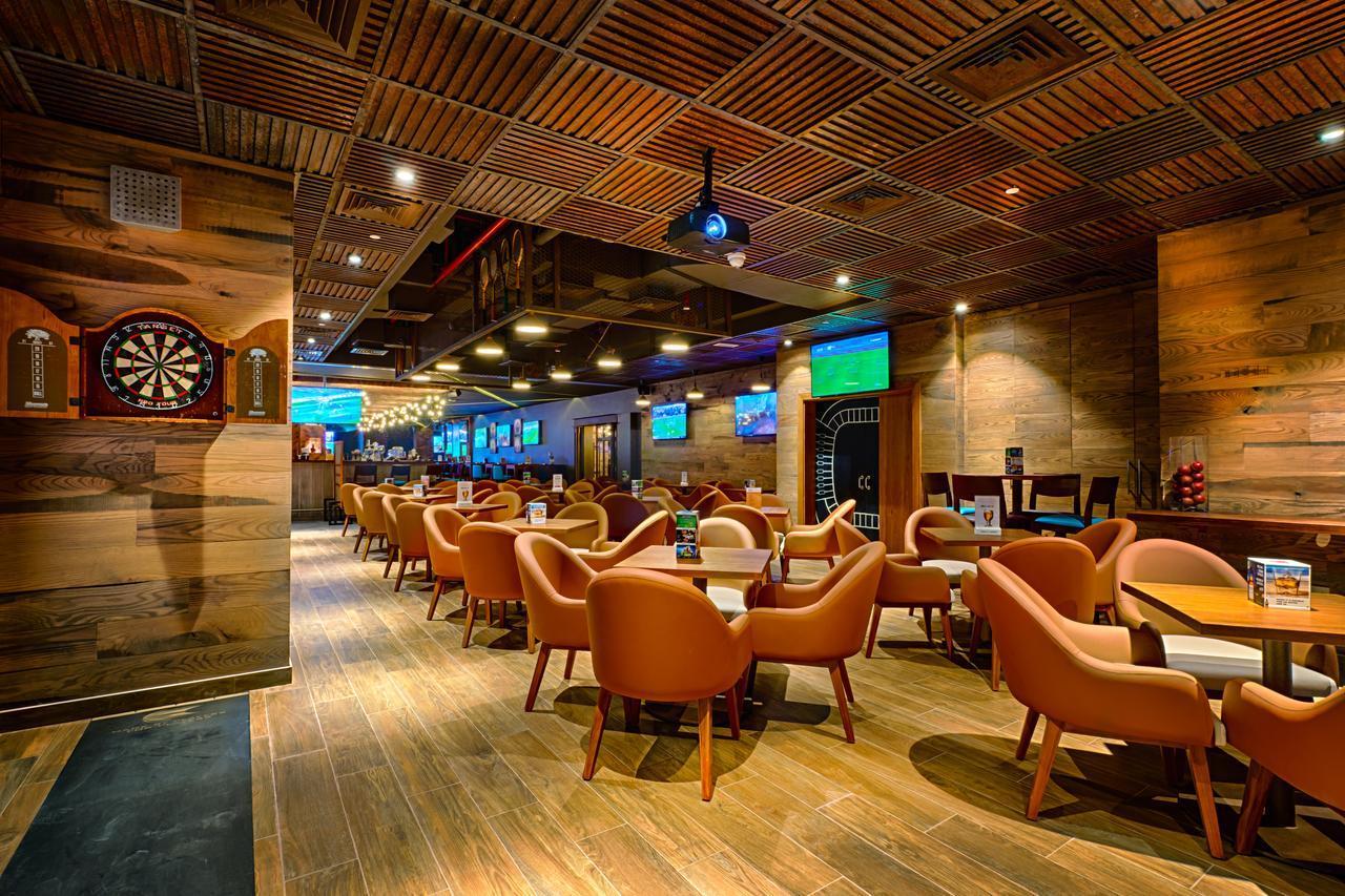 Фото ресторана Citymax Hotel Bur Dubai 3*
