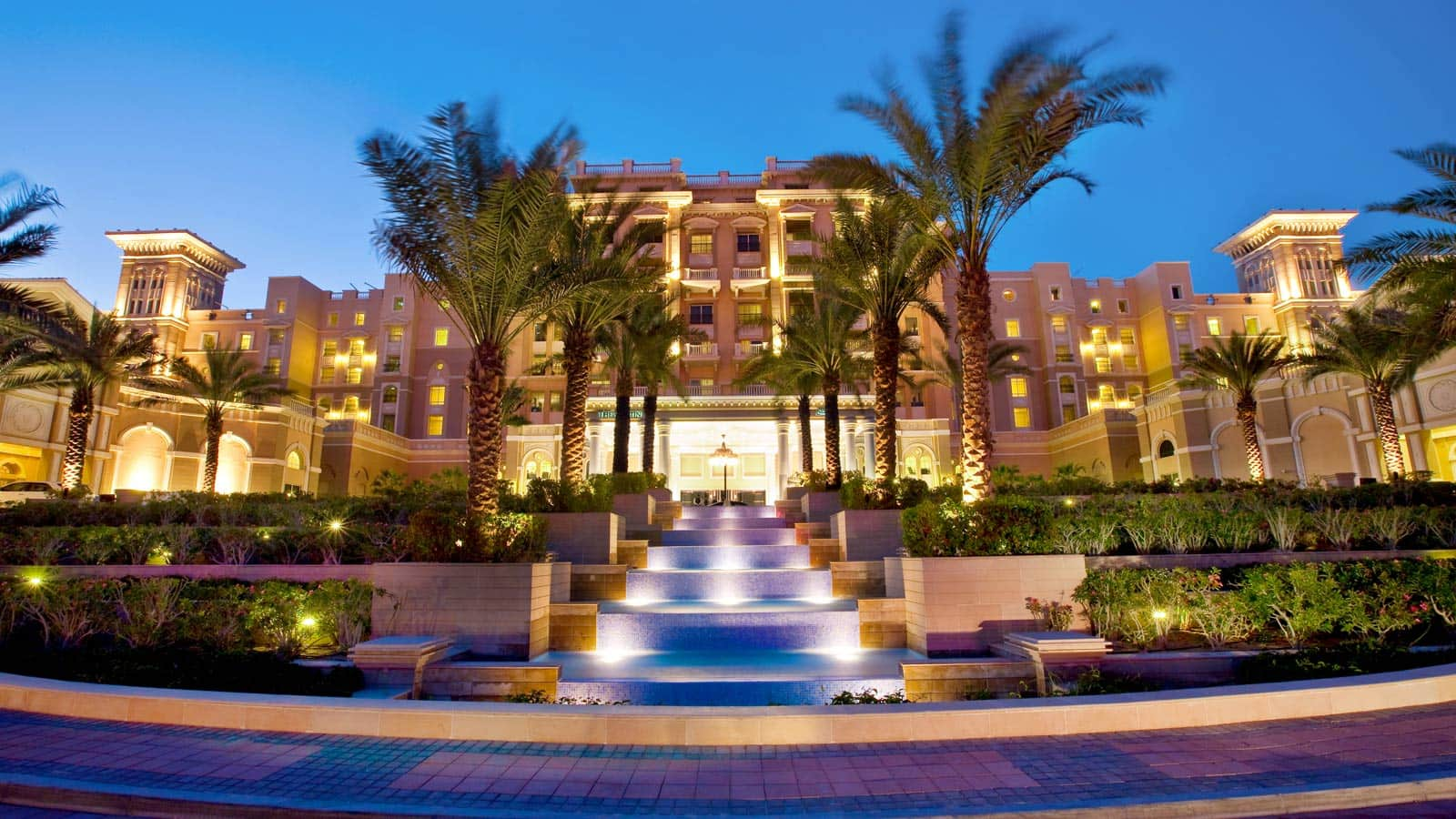 Фото The Westin Dubai Mina Seyahi Beach Resort & Marina