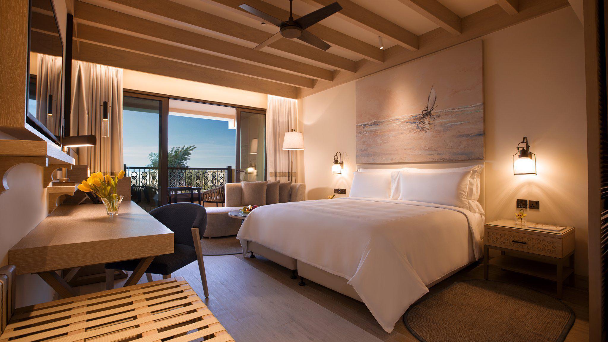 Фото 5* Saadiyat Rotana Resort and Villas