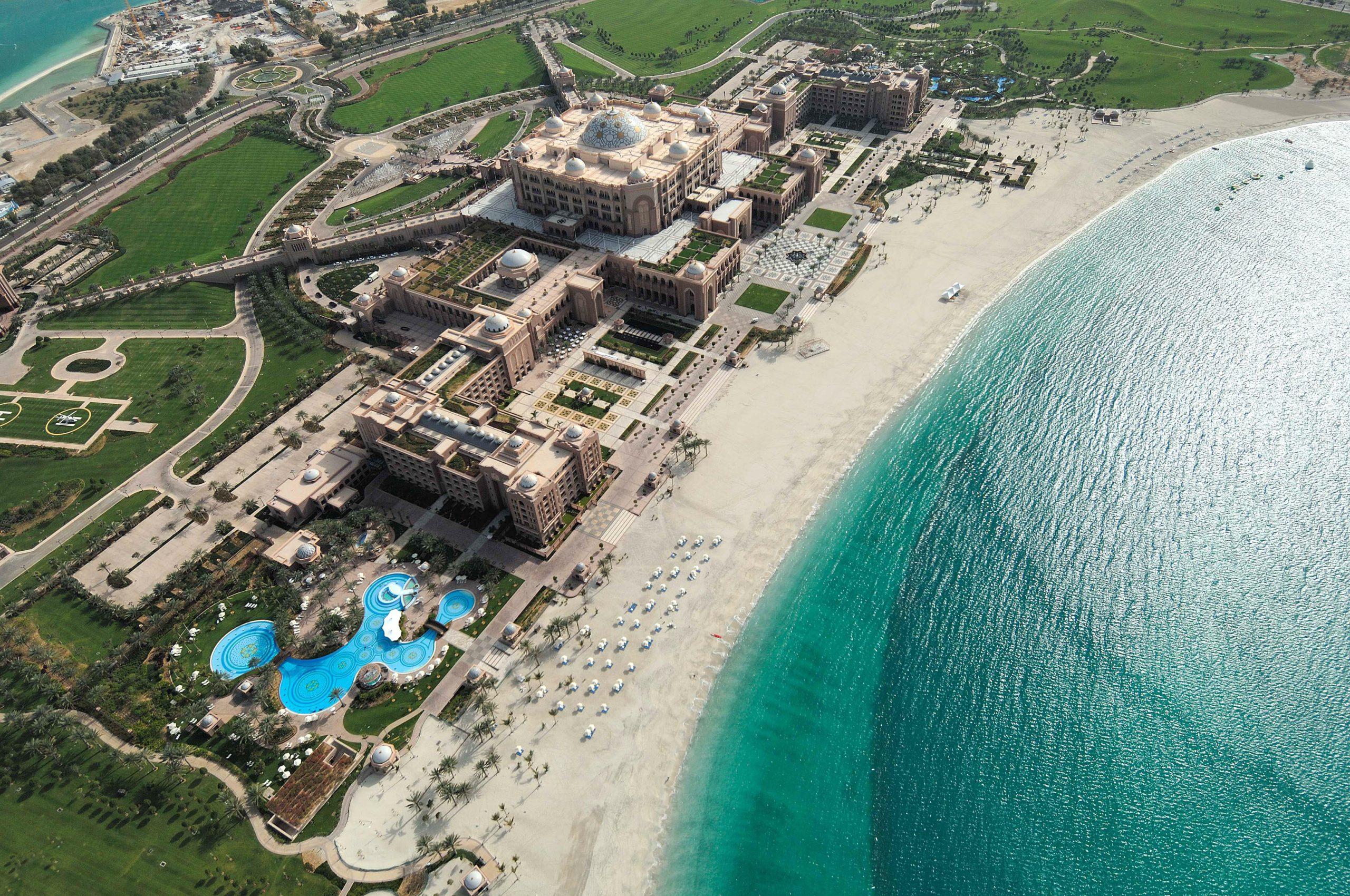 Фото 5* Emirates Palace Hotel