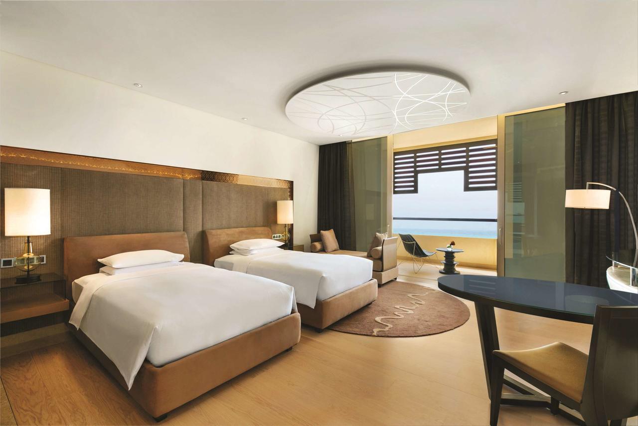 Фото 5* Park Hyatt Abu Dhabi Hotel and Villas