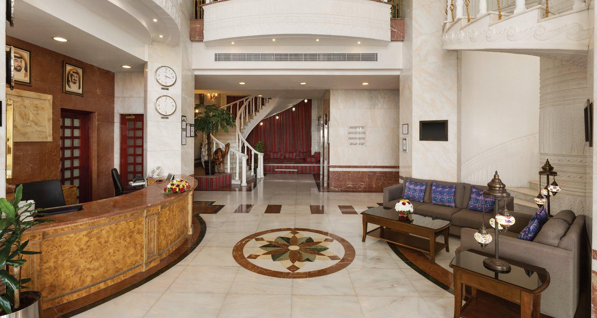 Фото Ramada Beach Hotel Ajman 4*