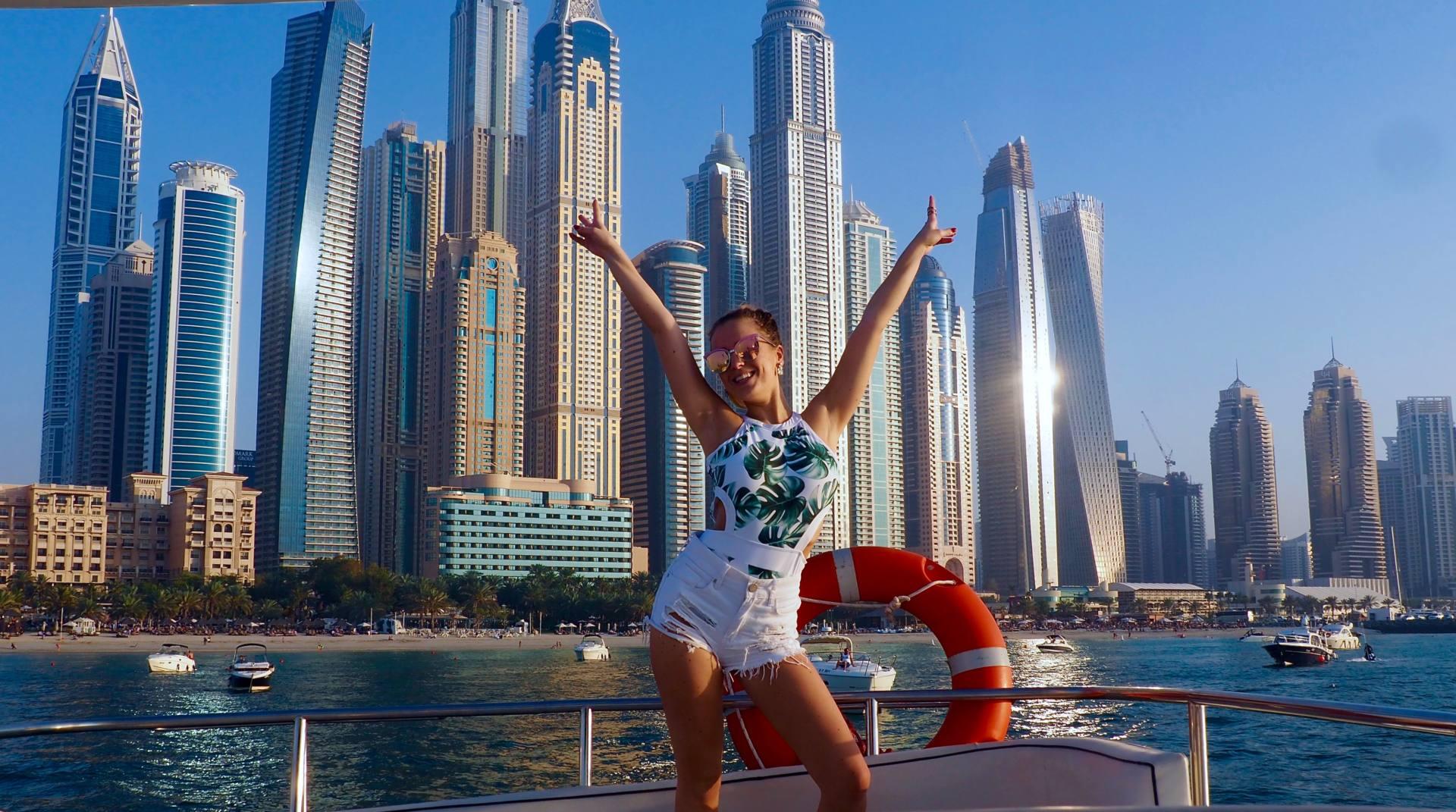 Фото в Дубае