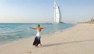 Можно ли ехать в Дубай незамужним девушкам