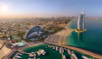 Как можно поехать в Дубай
