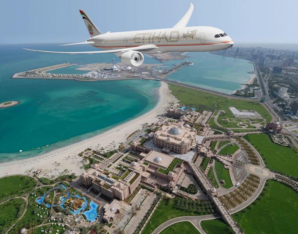 Нешуточное расстояние между Москвой и Дубаем