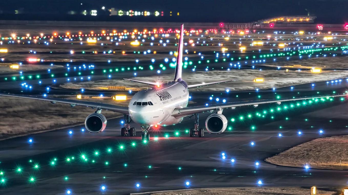 Летим с пересадкой в одном аэропорту