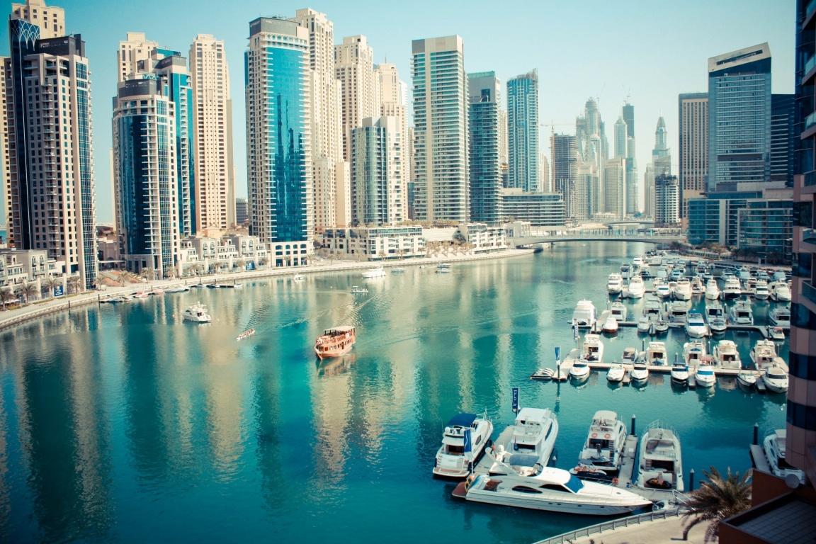 Основные правил въезда в Дубай